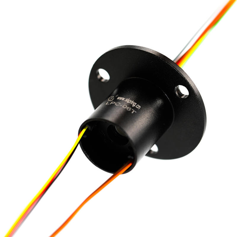 LPC-06T Capsule Slip Ring