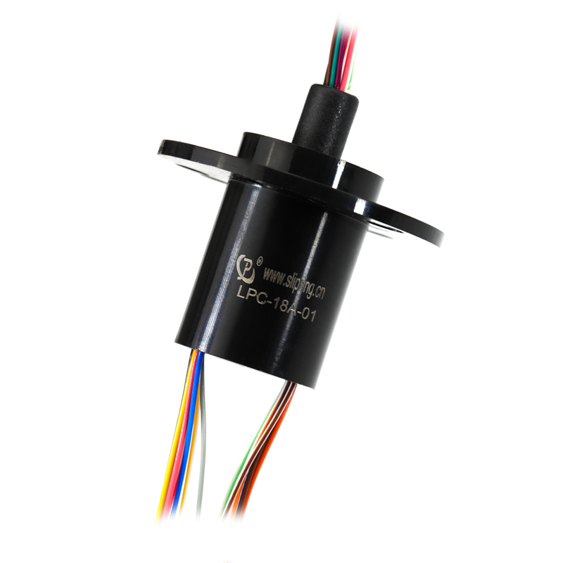 LPC-18A-01 Capsule Slip Ring
