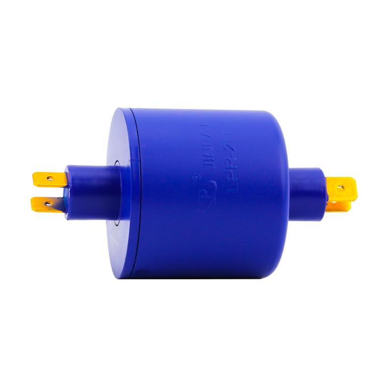 LPR-2H Series Slip Rings