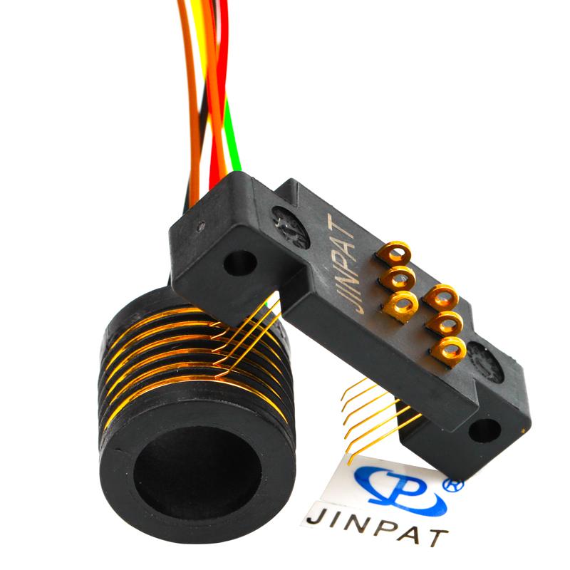 LPS-06 Separate Slip Rings