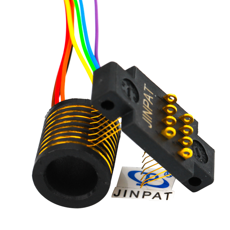 LPS-08 Separate Slip Rings