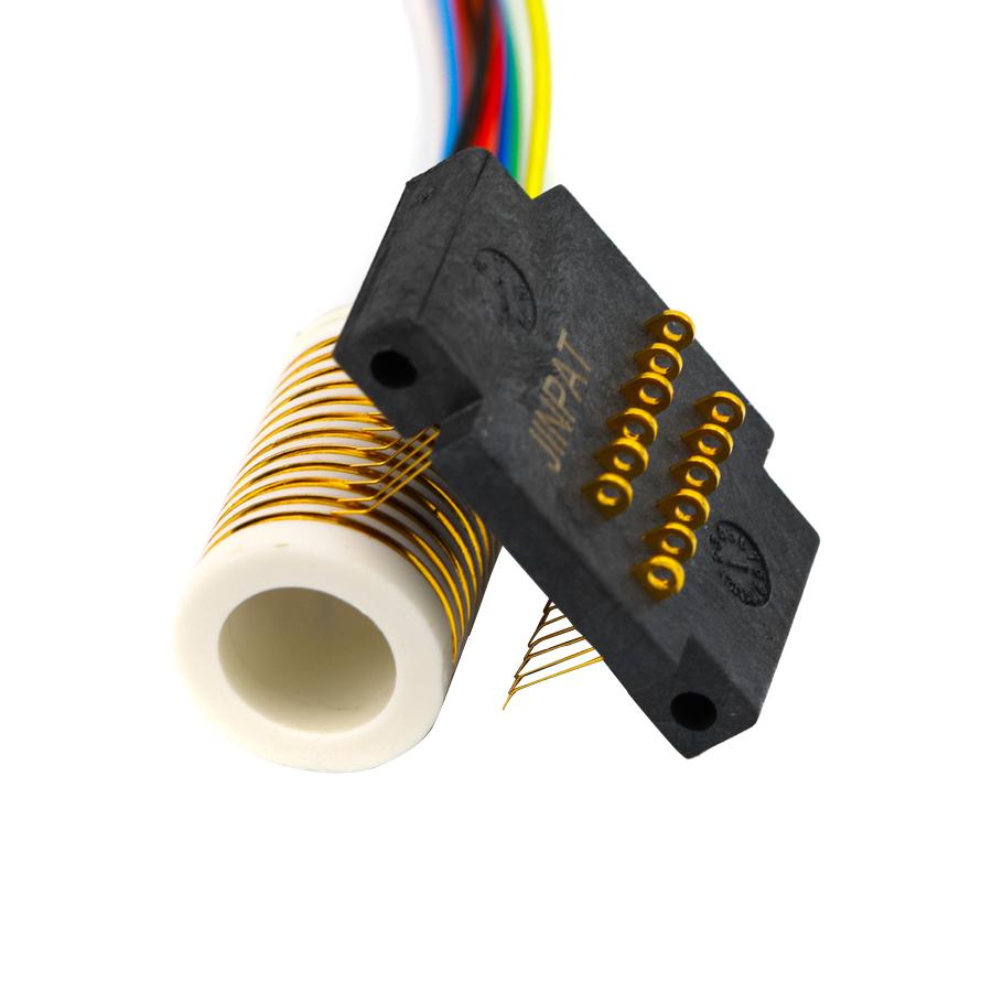 LPS-12 Separate Slip Rings
