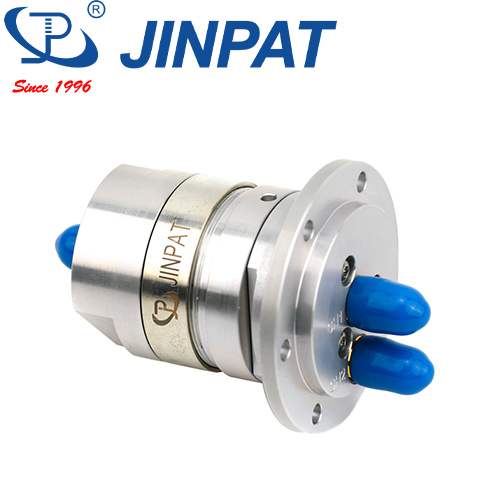 rf coaxial rotary joint