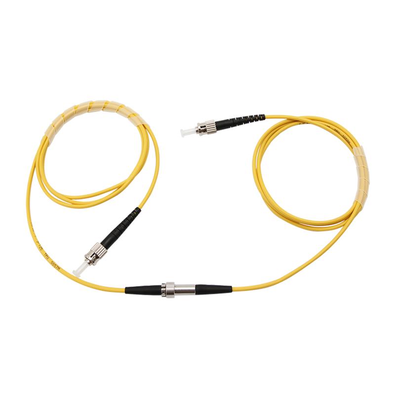 LPFO-01B fiber optic rotary joints