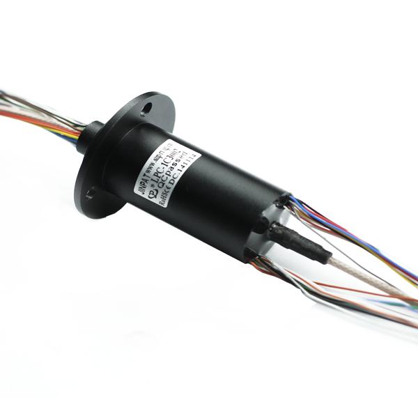 LPC-1C3002 integrated slip ring