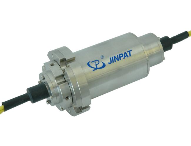 LPFO-02A fiber optic rotary joints