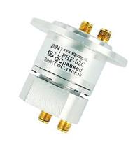 LPHF-02D Hign Frequency slip ring