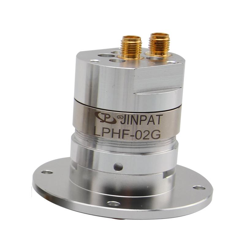 LPHF-02G Hign Frequency slip ring