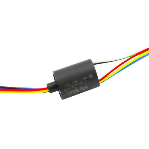 LPMS-06B small slip ring