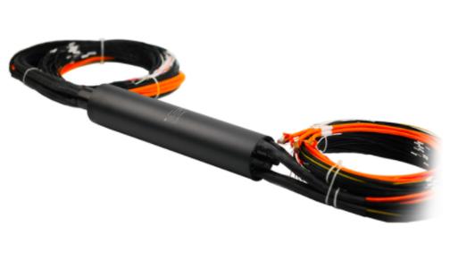 Turntable Slip Rings