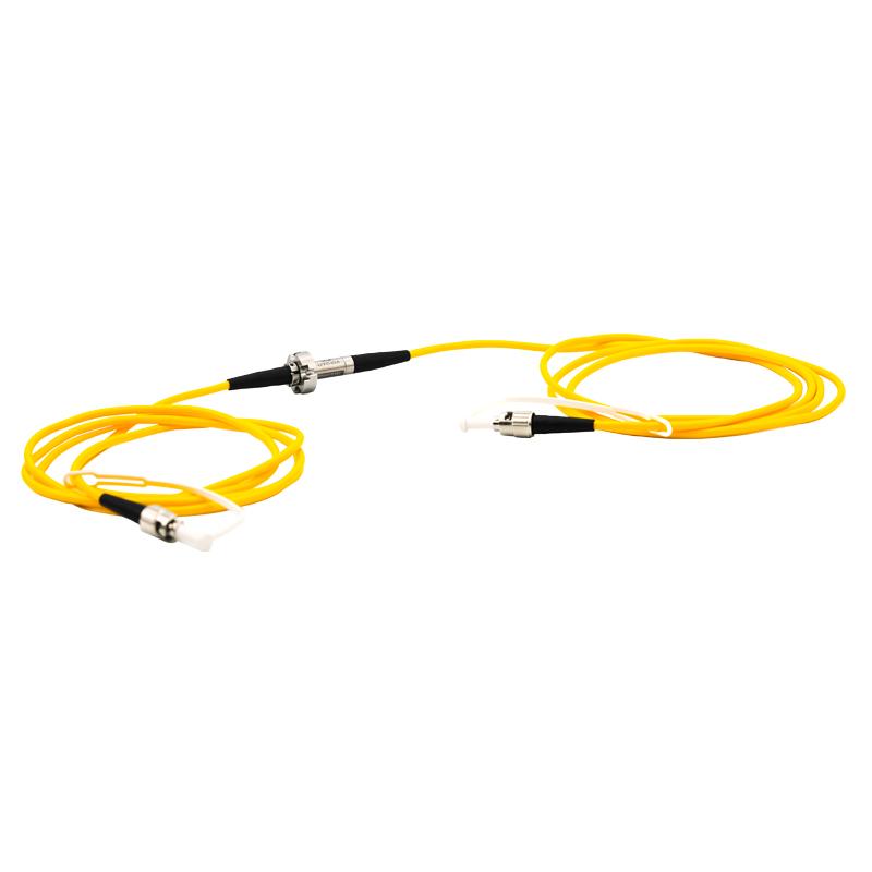 LPFO-01A fiber optic rotary joints